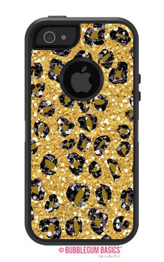 OTTERBOX DEFENDER iPhone 5 5S 5C 4/4S Case Custom by iselltshirts, $75.00- I LOVE THIS!!!