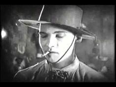 Los cuatro jinetes del Apocalipsis, película de Rex Ingram [subt ing] - YouTube