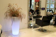 design light flower pots Ricola Nuno'ni nunoni.com