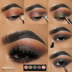 Motives by Loren Ridinger is a trusted name in makeup, skin care, and body care. Shop securely online for your favorite cosmetics and beauty products. Makeup 101, Basic Makeup, Sexy Makeup, Beauty Makeup Tips, Makeup Goals, Makeup Geek, Makeup Trends, Gorgeous Eyes, Gorgeous Makeup