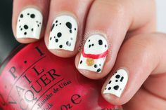 Artsy Wednesday – Disney Inspired - Every Little Polish