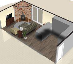 Floor Plan III