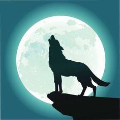 La Luna del lobo será el primer plenilunio de 2020 - National Geographic en Español