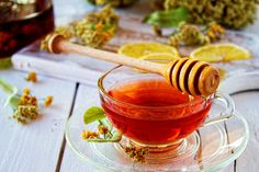 Ihlamur çayı hazırlarken ve içerken dikkat
