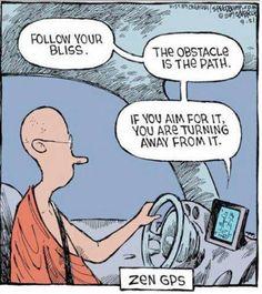 Zen GPS