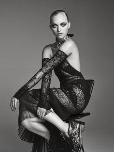 Джемма Уорд в фотосессии Жоржа Антони для «Elle» Австралия, июль 2016. http://fashioneditorials.ru/zhorzh-antoni-elle-avstraliya-iyul-2016/