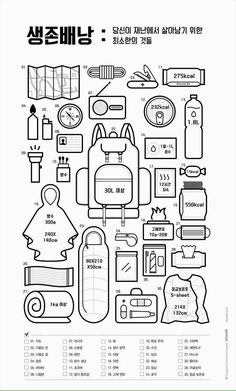 Infographics , UI Design et Web Design - 에 관한 인포그래픽 - CoDesign Magazine Web Design, Icon Design, Design Art, How To Design, Information Design, Information Graphics, Line Illustration, Graphic Design Illustration, Auto Camping