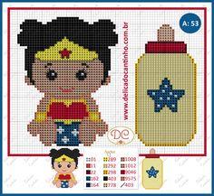 http://www.delicadocantinho.com.br/2016/05/grafico-ponto-cruz-mulher-maravilha-baby.html