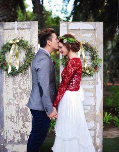 wedding advice traditional weddings