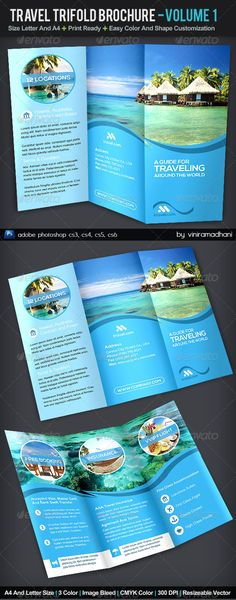brochure examples for school project - Google Search France