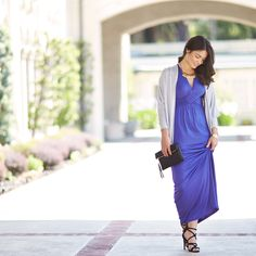 Stitch Fix Blog | How to Maximize Your Maxi