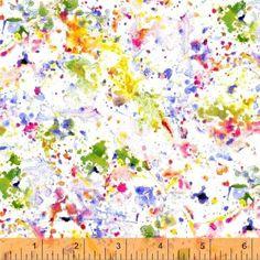 Moda Tissu Ombre gradients taupe Brown quilting tissu vendu par 1//4 Mètres