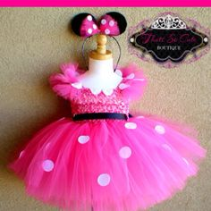 Madyson 2nd Birthday dress