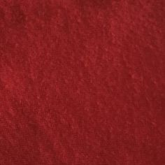Double Brushed Polyester Spandex: Dark Coral Solid