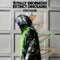 Stream Totally Enormous Extinct Dinosaurs - Stronger (Cubiq's 'Trust Me' Remix) [OFFICIAL FREE by Cubiq from desktop or your mobile device Zone Telechargement, Weird Fish, Independent Music, Dance Music, Record Producer, Film, Art Direction, Good Music, Cover Art