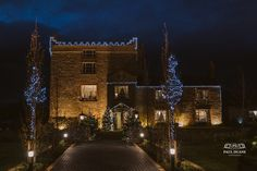 We always love a Christmas Wedding and we are looking forward to hosting and welcoming you & your wedding party to Darver Castle soon.  We are working away in the background getting Darver Castle ready to open again as soon as we are allowed.  Thanks To Ana for this beautiful video of John & Davina Christmas wedding.  www.videoproductions.ie Ana Conlon videographer #castlevenueoftheyear20 #weddingonlyvenue
