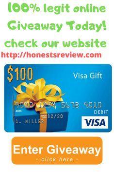 Free Visa Gift Card Generator 2018 Free Visa Gift Card Generator