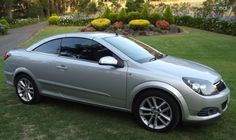 Why wait for a tesla model 3 when you can have a model s for 33k 2006 holden astra ah twin top my07 fandeluxe Image collections