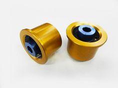 Rear Axle Uniball Kit