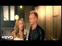 Sheryl Crow - Always On Your Side ft. Sting - YouTube