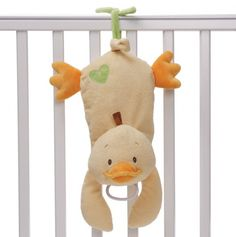 Baby Love Quackie Musical Pullstring - Baby Gund - Events
