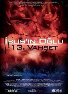 İblisin Oğlu 13. Vahşet #vizyonagirenfilmler http://www.sinemadevri.com/iblisin-oglu-13-vahset.html