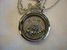 A South Hill Designs locket is the perfect Mother's Day gift. All charms are personalized - choose birthstones to match yours, add other charms that represent your love for Mom! South Hill Designs by Locketology.com