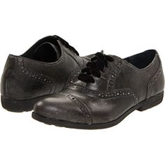 Seems like just about the only shoe that could replace my oxfords. *sigh* $82.99 Born