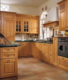 Kitchen:Lovely Classical Old Traditional Style Kitchens Interiors Designs Themes From Stosa Professional Designer Classic Contemporary Minim...