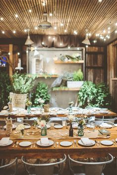 Can this be my dining area/kitchen? philadelphia Vintage Wedding from Paper Antler Photography