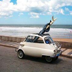 #BMW #bmwgram #bmwnation #isetta #isetta300 #bmwisetta #bmwlove #bmwlife #bmwclub #plage #surf #beach #surfing #surfer #surfboard #surfersparadise #surfers #microcar