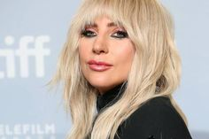 Lady Gaga Poses as 'Santa's Naughty Elf' Alongside Sister in Adorable Costumed Holiday Pics, Lady Gaga Makeup, Vince Staples, Circulation Sanguine, Mental Health Day, Charli Xcx, Instagram And Snapchat, Holiday Pictures, Celebrity Style, Stylists