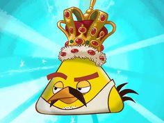 Freddie Mercury vira pássaro em vídeo do Angry Birds