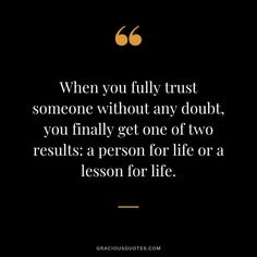 62 Trust Quotes for Life and Relationships (LOVE)