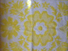 Vintage Towel Vintage Kitchen Towel Vintage Linen by CHICaDees