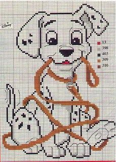 Do you love cross stitch, and love all things Disney? These 10 patterns are perfect for the Disney fan in you. With most of them being for those old classics, you are sure to find somethin…