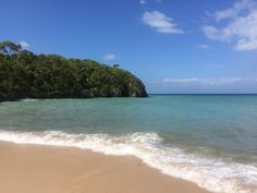 Bamboo Beach, Jamaica