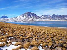Deserto do Atacama, um lugar extraordinário