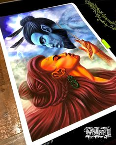 Polynesian Art, Polynesian Culture, Maori Designs, Hawaiian Art, Maori Art, Art Reference Poses, Woman Drawing, Awesome Art, Trading Cards