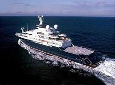 Afbeeldingsresultaat voor octopus yacht