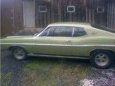 Great condition...  1968 FORD GALAXY | Rogersville TN
