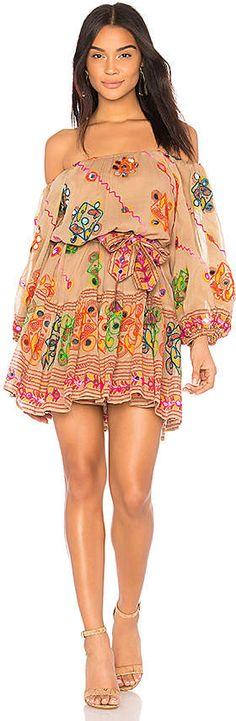 I want this boho chic dress like yesterday #maxidresses
