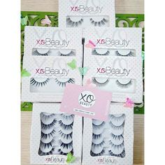 @xobeautyshop lash heaven!  check out my #xobeauty giveaway four rows down my Instagram feed (middle pic) as its ending soon!  xobeautyshop.com  pic credit @hazelsheart   Happy Easter (part one)I bought some exciting things to celebrate this exciting long weekend These babes are going to be fantastic! I've always been a fan of @shaaanxo ever since forever ago my past lot of xo lashes were amazing so I've ordered more! Thank you @xobeautyshop for shipping my new babes just in time for Easter…
