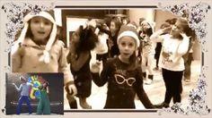 Villancicos para bailar esta Navidad con Diverplay fiesta Villancicos Di...
