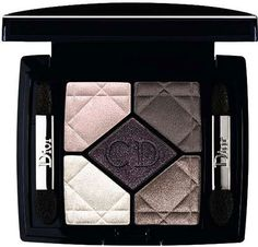 Christian Dior Eyeshadows ~ highly pigmented, multi-faceted, easily blendable for an unlimited amount of looks within the same palette! A classic.