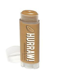Chocolate Lip Balm - Cruelty Free. Non-Toxic. Organic. Vegan. Handmade in USA.