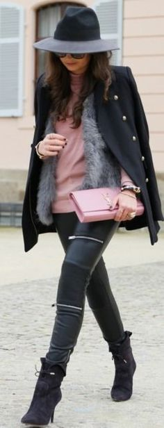 ready for the cold season! - Fashion Hippie Loves #ready
