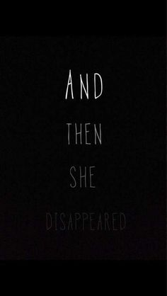 Disappear quotes - This Ivy House 🌖 Sad Wallpaper, Wallpaper Quotes, Iphone Wallpaper, Broken Heart Wallpaper, Wallpaper Ideas, Phone Backgrounds, Mood Quotes, True Quotes, Qoutes