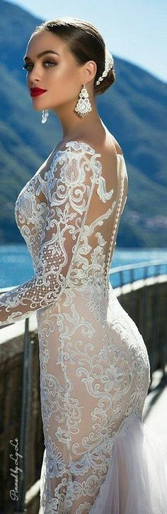 Bridal Lace, Bridal Gowns, Formal Dresses, Wedding Dresses, Bling, Beautiful, Nova, Fashion, Tulle