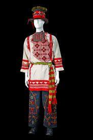 Картинки по запросу russian folk dress